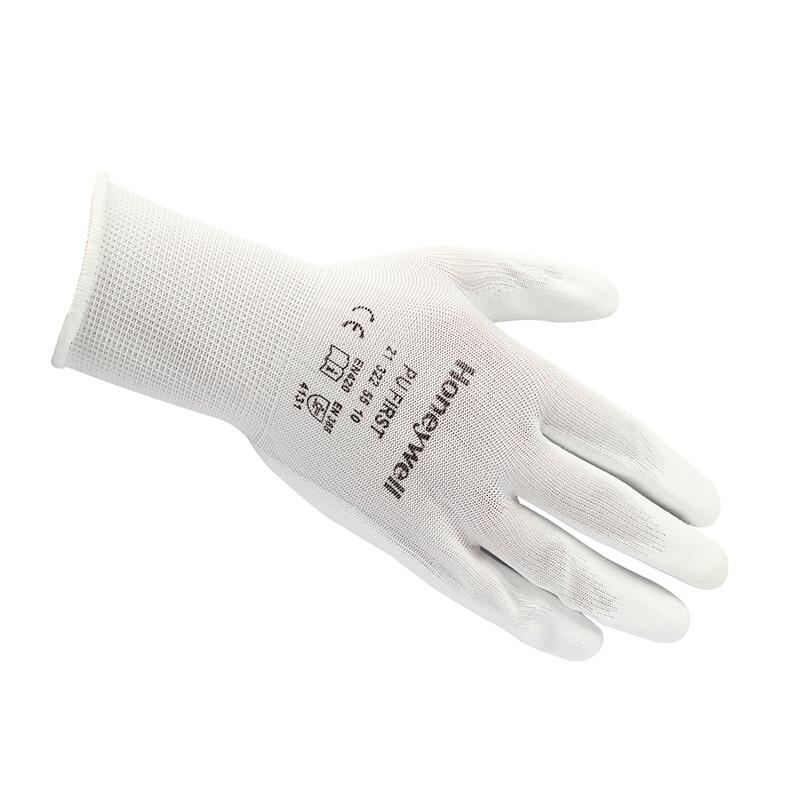 Honeywell霍尼韦尔 2132255CN 尼龙PU涂层耐磨工作手套