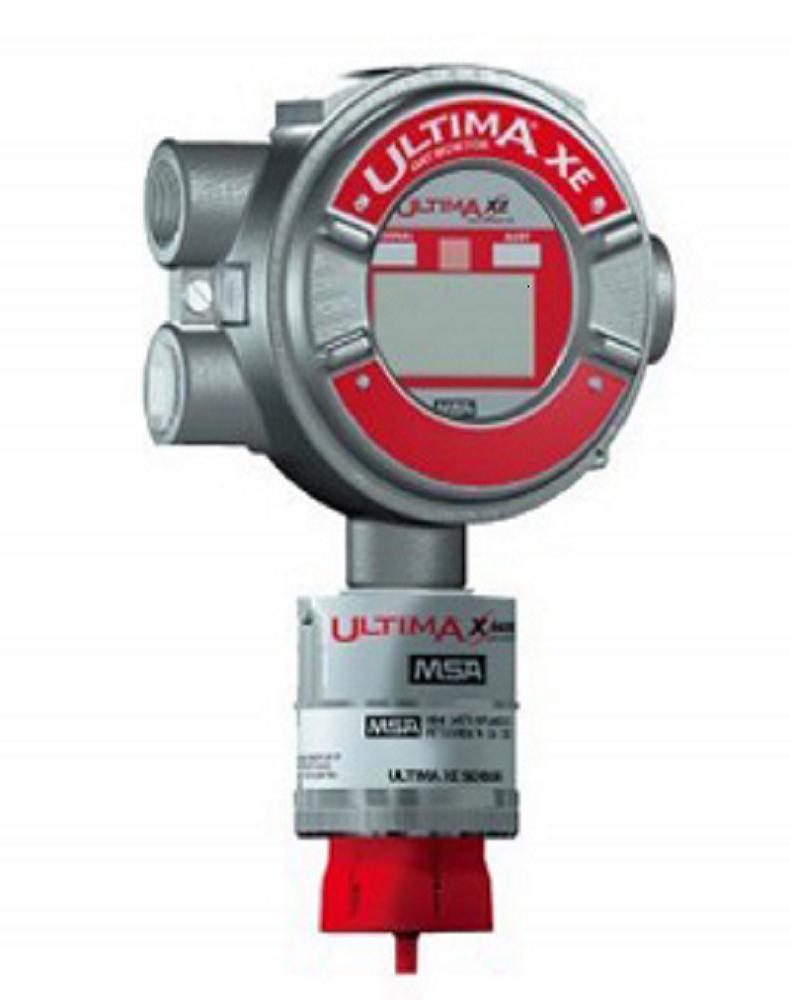 梅思安 8301112 Ultima-XE-HCL-0-50ppm气体探测器(2线制-无LED-无继电器)