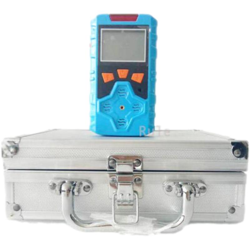 中安KP836多种气体检测仪(可燃气/O2)