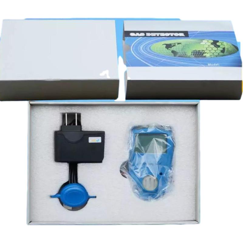 中安KP820单一气体检测仪SO2
