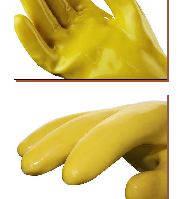 春蕾威士邦28-2浸塑手套