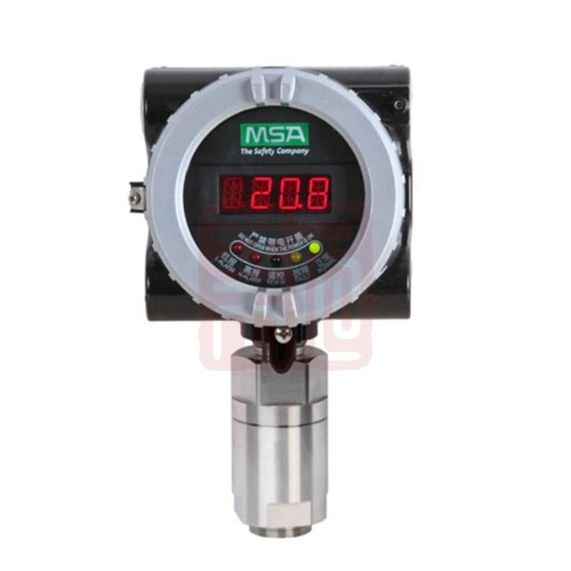 MSA/梅思安 10147775 DF-8500气体探测(O2 25%vol 带继电器)(可用10202733代替)