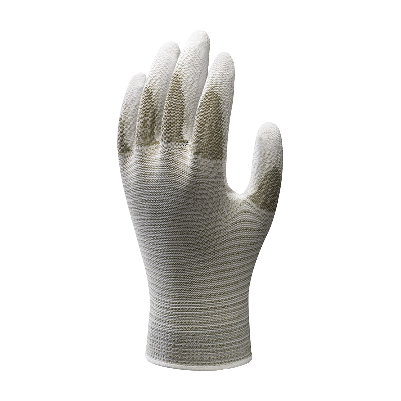 SHOWA尚和 A0150 硫化铜复合纤维防静电手套