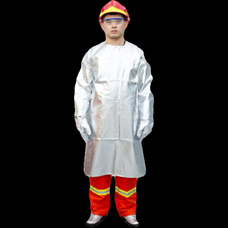劳卫士LWS-013隔热反穿衣