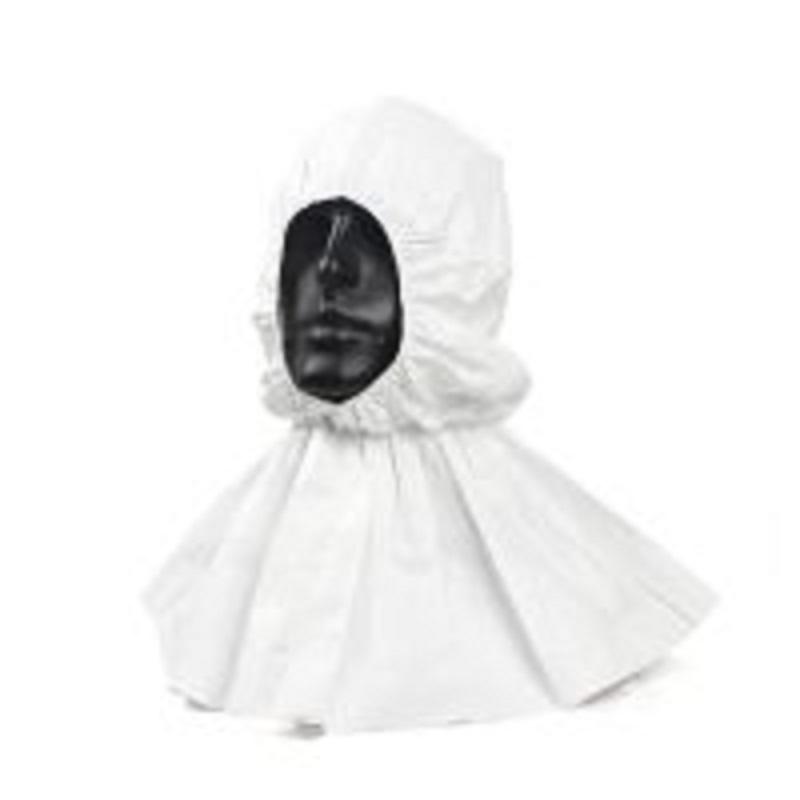 DUPONT/杜邦Tyvek白色头罩