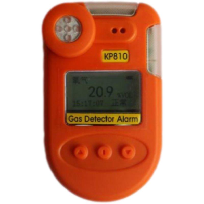 中安KP820单一气体检测仪O2