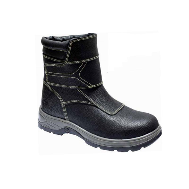 代尔塔 301910 4x4系列超高温阻燃安全靴36 项目产品