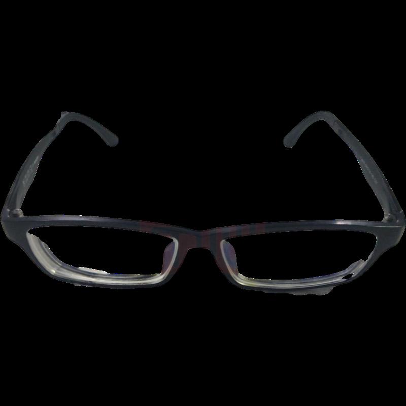 霍尼韦尔 M503近视防蓝光护目眼镜 宽版
