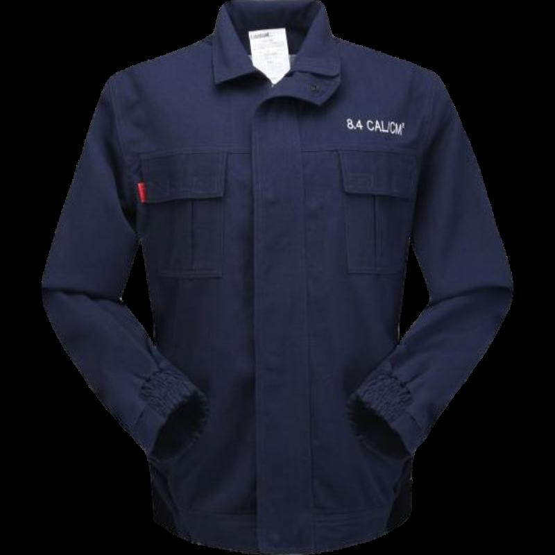雷克兰 AR8-S-DH 防电弧衬衣深蓝色