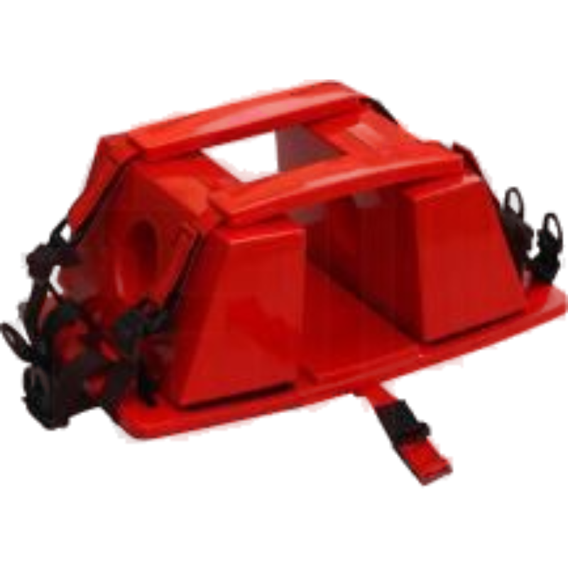 EHS AC3623 头部固定器