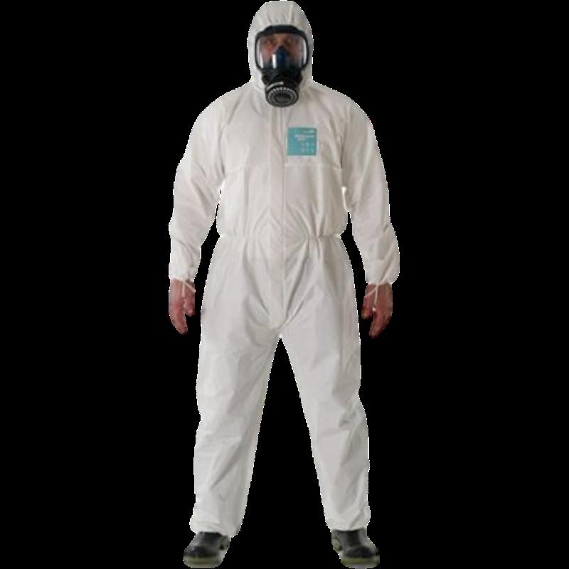 羿科60501208舒适型防护服