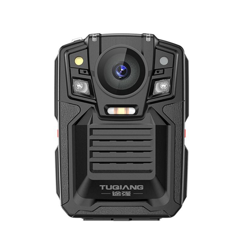 途强 DSJ-D10便携式执法记录仪GPS版