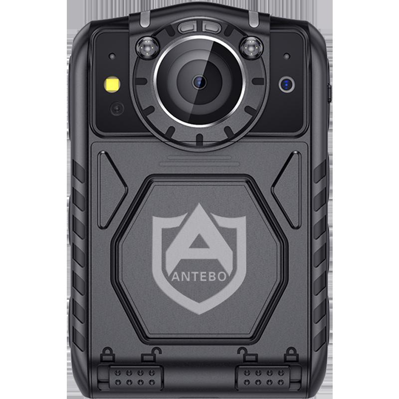 途强 D7便携式4G执法记录仪