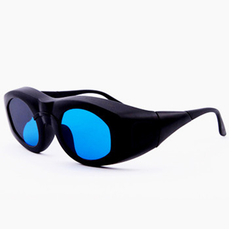 三克激光 SKL-G12激光防护眼镜(防护波长600-1100nm)