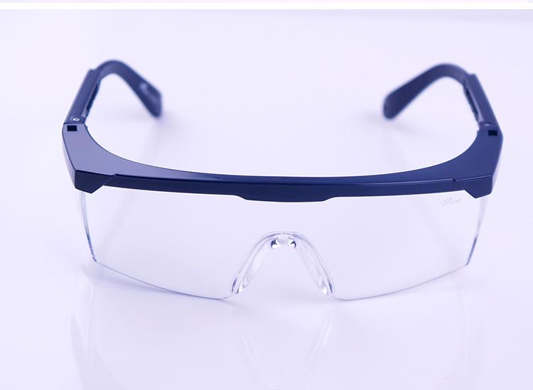 罗卡AL026防护眼镜 防雾