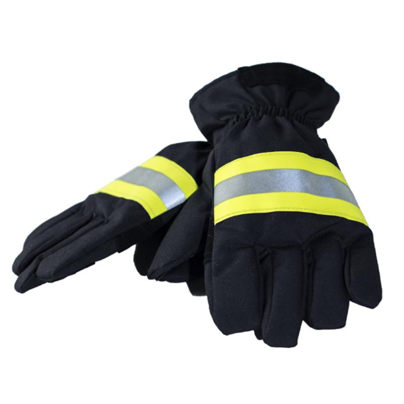 登月 ST-5消防手套