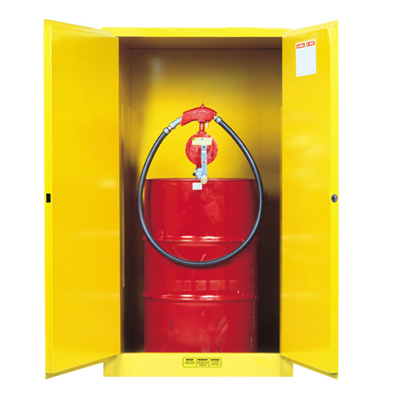 众御 60加仑油桶柜