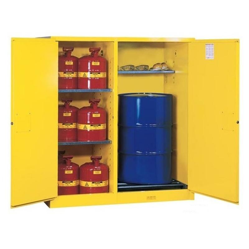 众御 110加仑组合式油桶柜