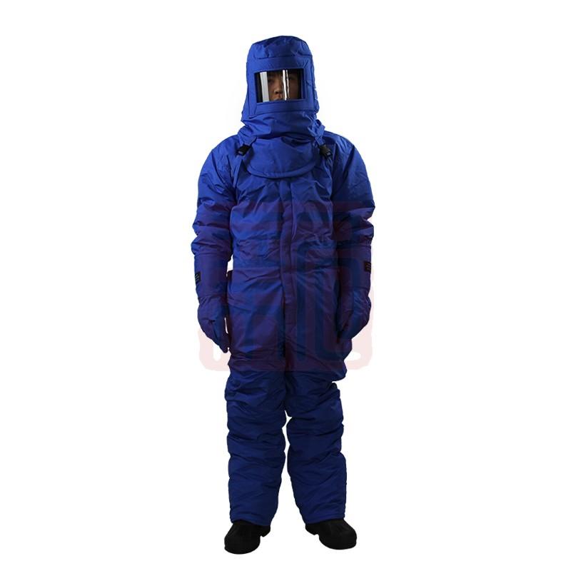 安百利 ABL-F10超低温防护服 (不带背囊)