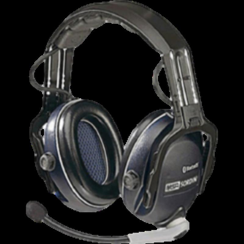MSA/梅思安 SOR81502蓝牙型标准耳罩(9913172)