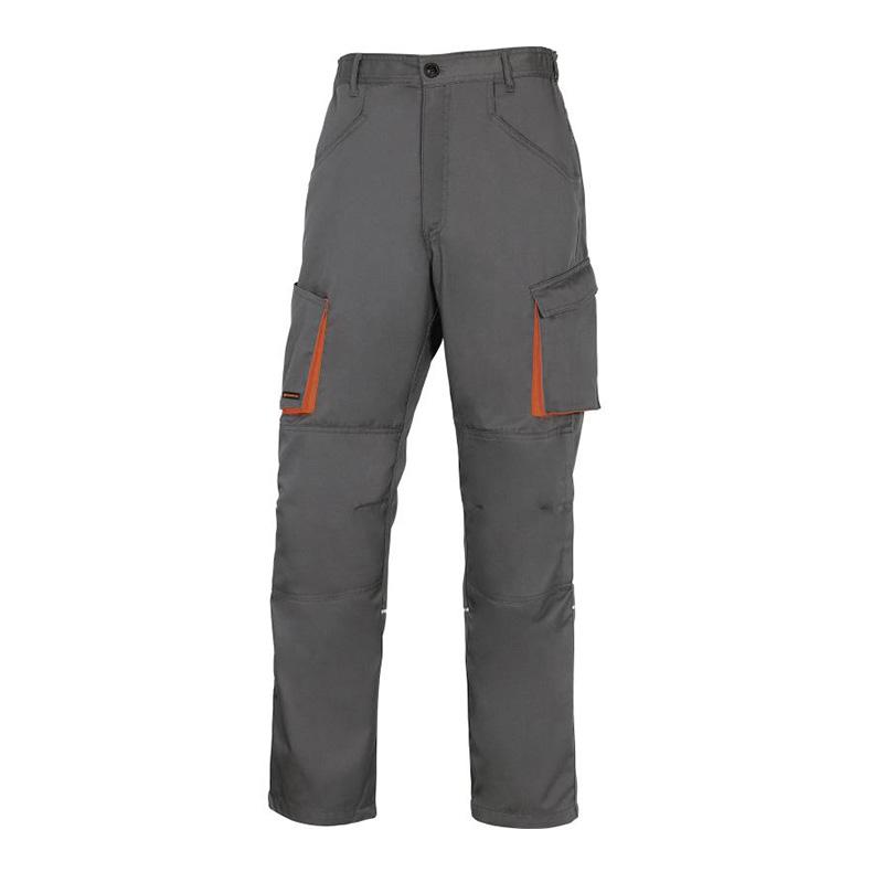 代尔塔405109 M2PAN马克2工装裤 灰色(已升级)