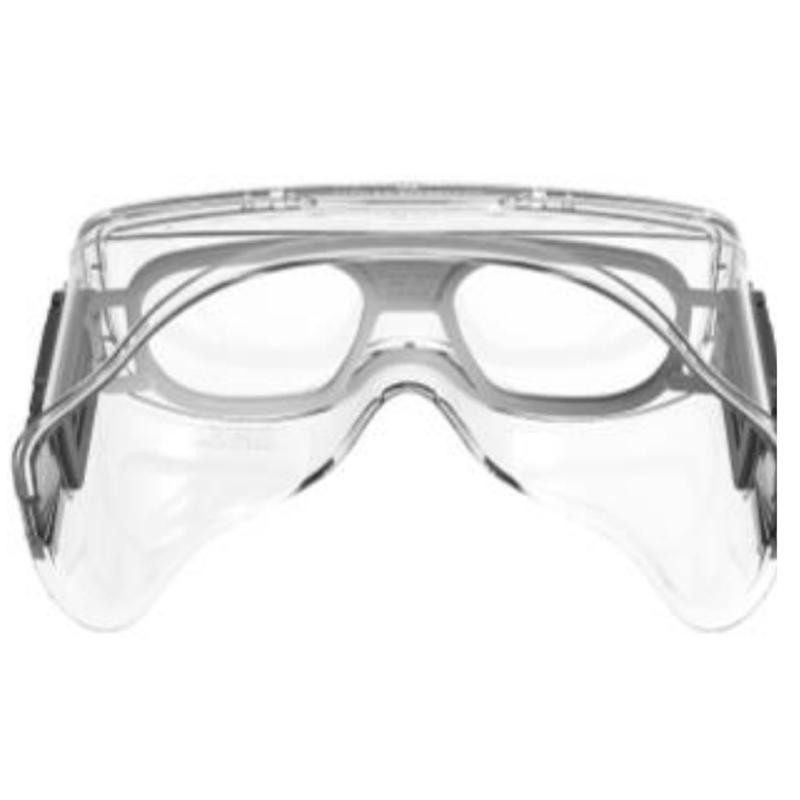 霍尼韦尔 200500 LG200A 护目镜 透明镜片 防雾