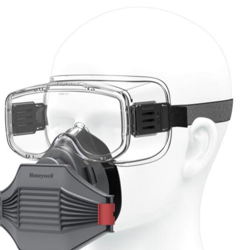 霍尼韦尔 200600 LG200A 护目镜 透明镜片 耐刮擦