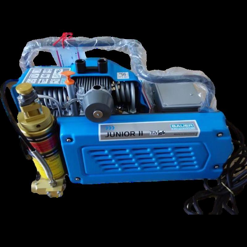 霍尼韦尔BC163099B电动充气泵JII-E-H (380V)