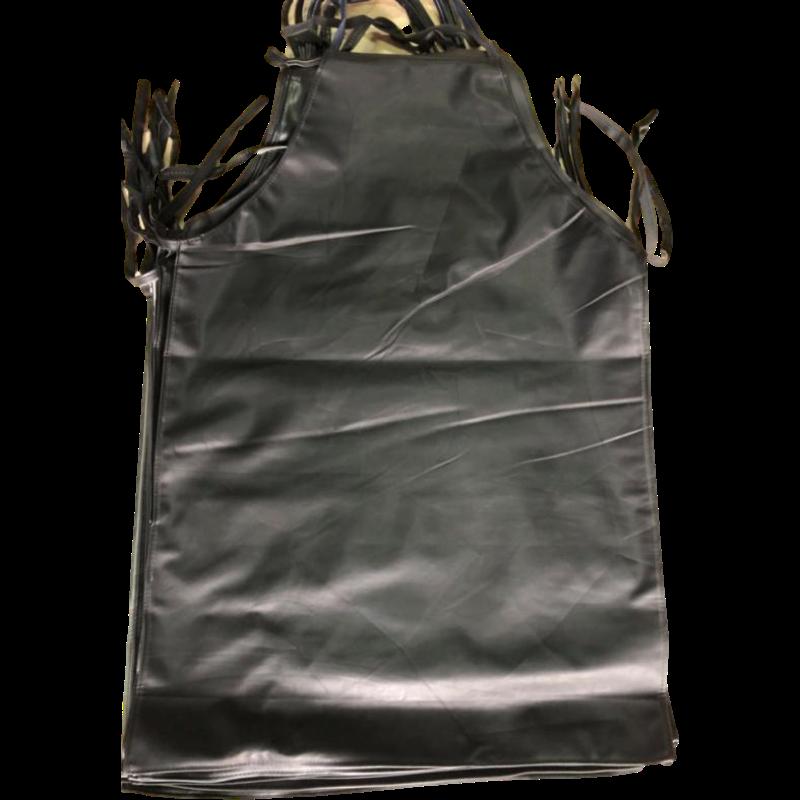 百劳汇127-001 PU耐酸碱围裙