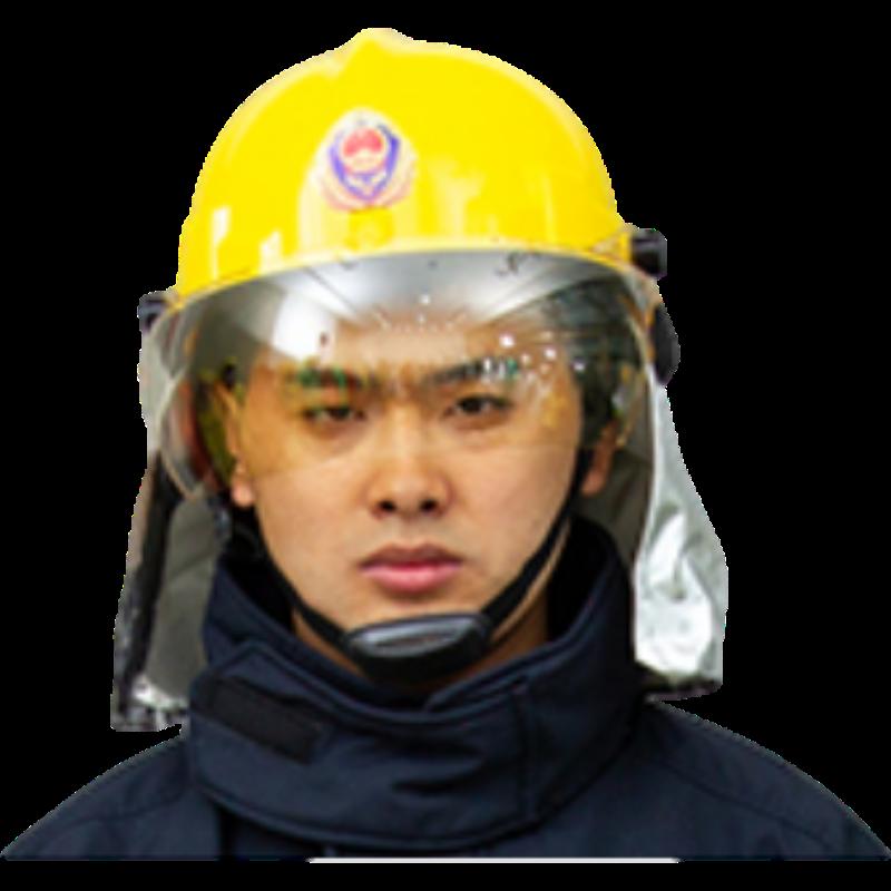 劳卫士FTK-B/A 消防头盔(3C认证)