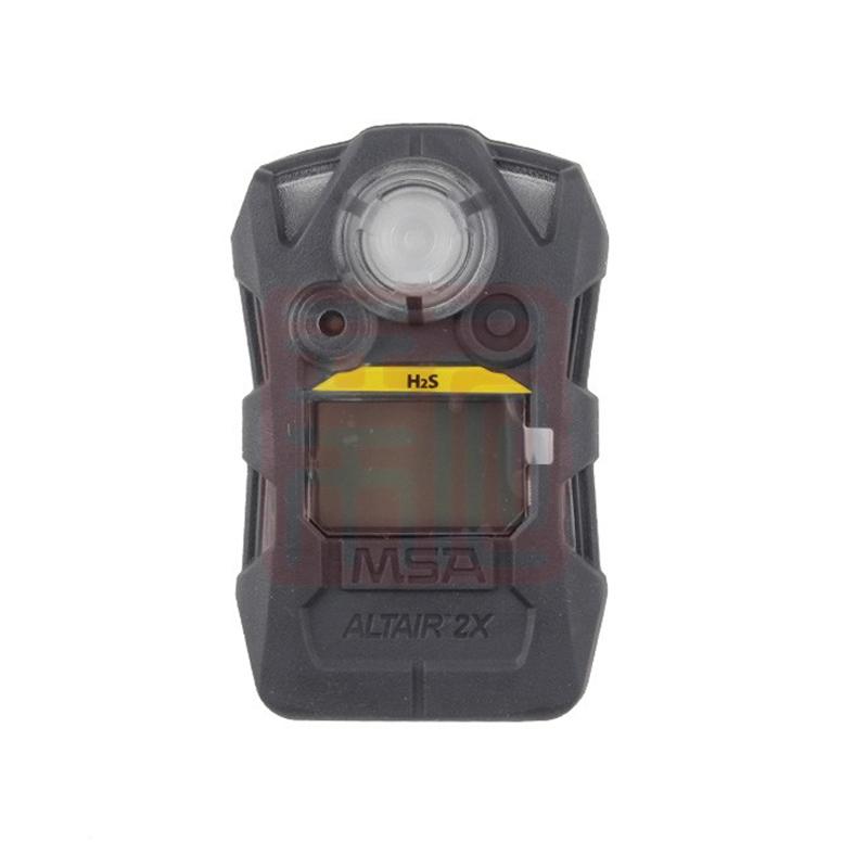 梅思安 10196229(国产版) 天鹰2X便携式气体检测仪H2S(代替10162581)