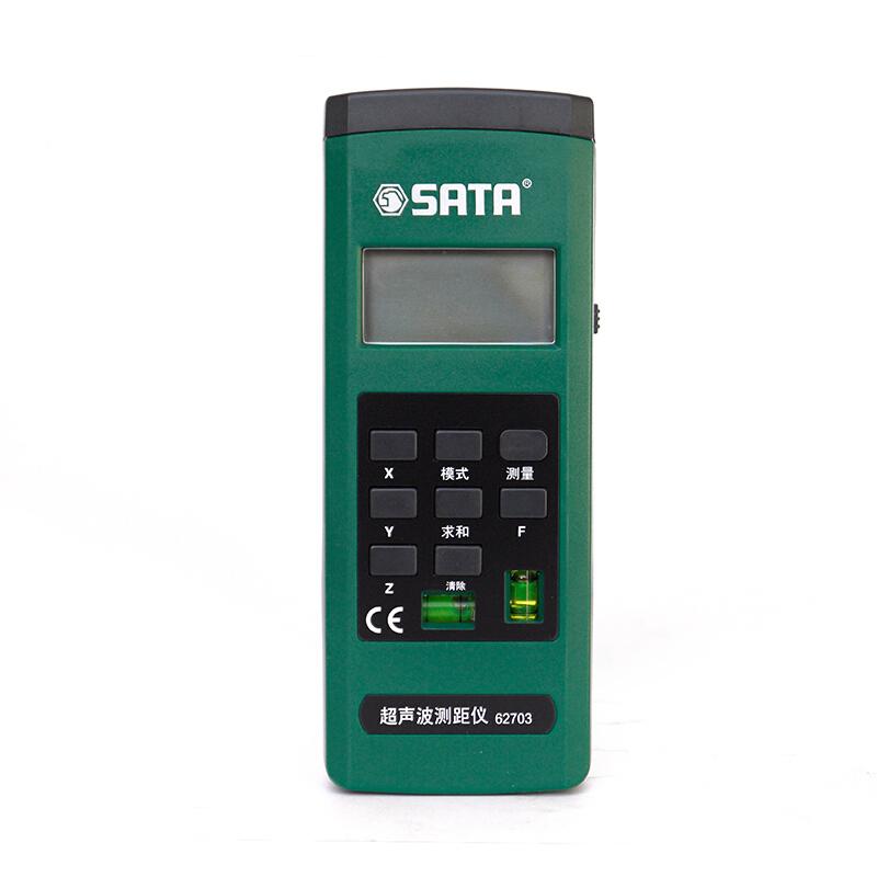 世达 62703超声波测距仪
