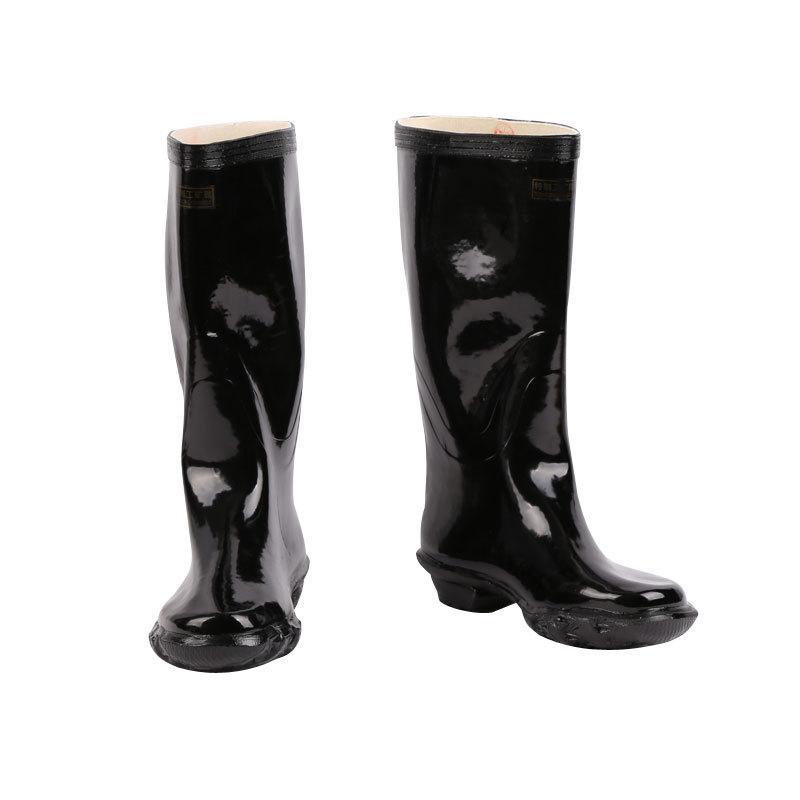 踏雪 高筒工矿靴(36cm)