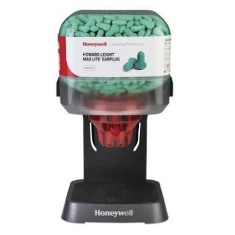 霍尼韦尔 50129771-001 HL400 Lite 分配器(内含400副 Max Lite耳塞绿色)