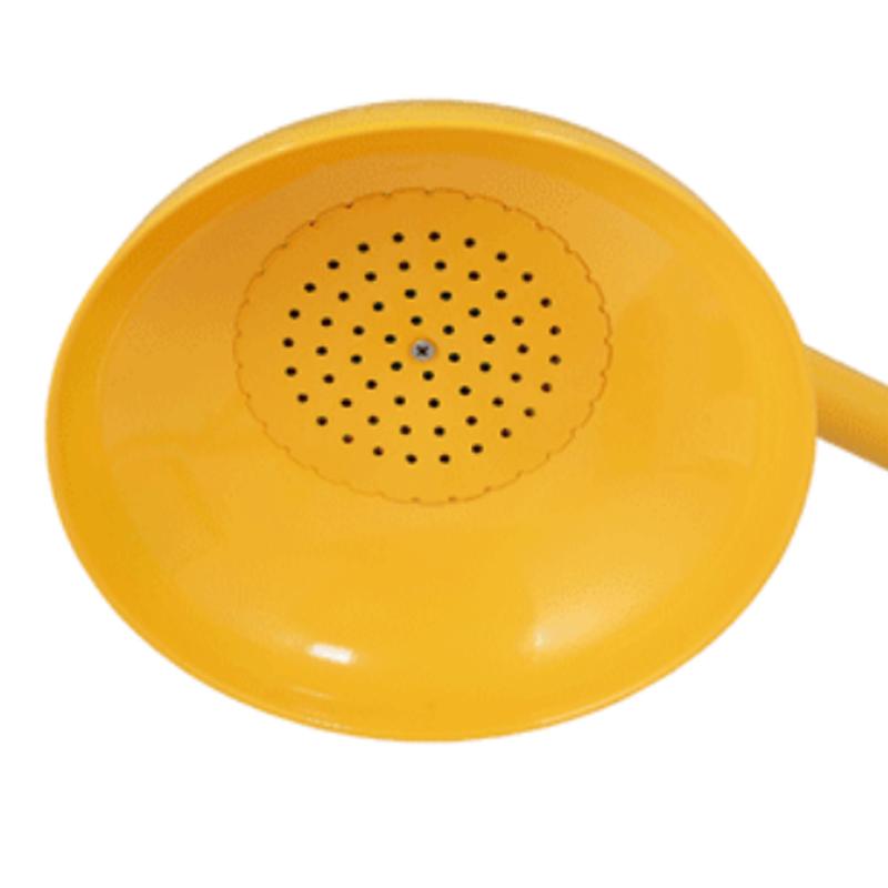 博化 0201-1011复合式冲淋洗眼器-双防型(304+ABS 涂层)