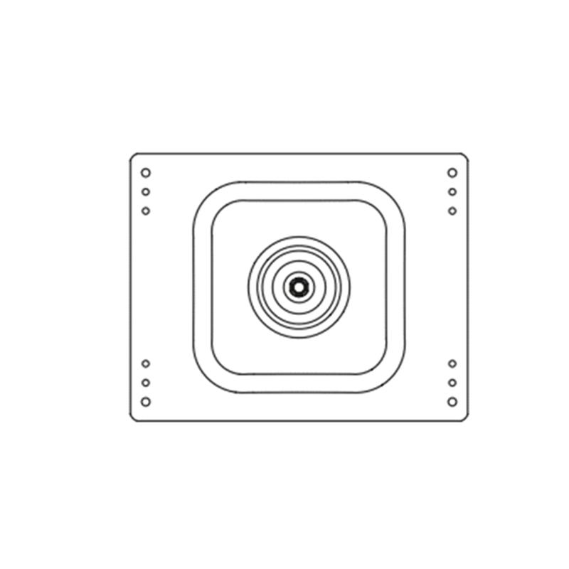 3M 凯比特 7241139 350X440H基板(项目型)