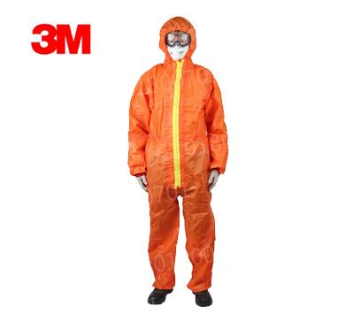 3M 4690防护服