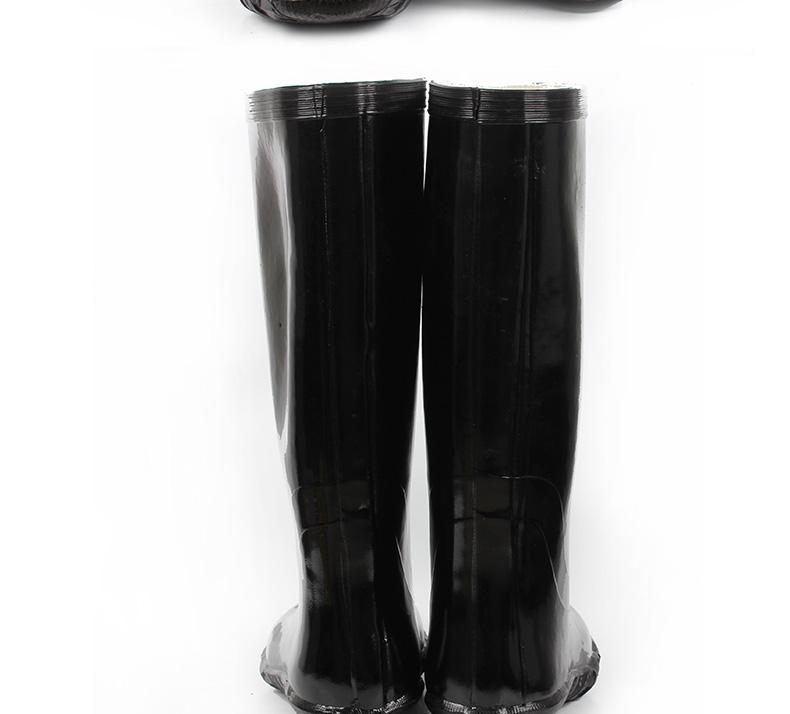 征安 耐酸碱高靴 42